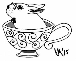 Illustration by Isa Maridsa